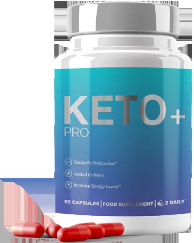 Keto + Pro
