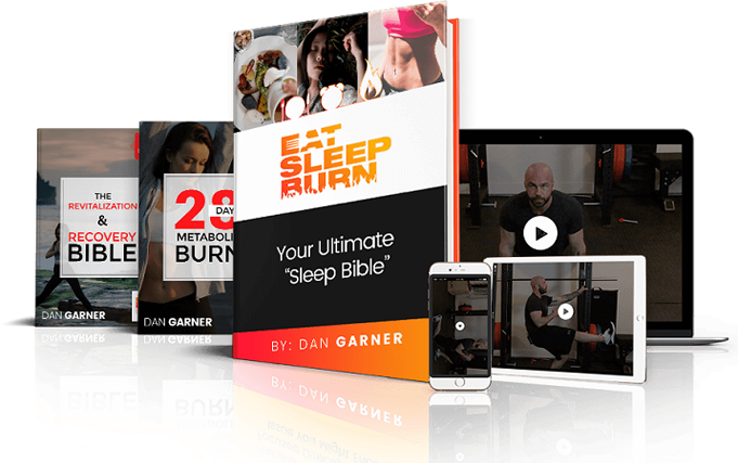 eat sleep burn in UK