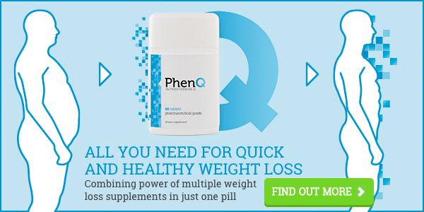 phenq weight pills