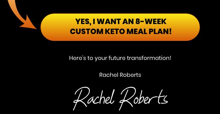 order custom keto diet in UK