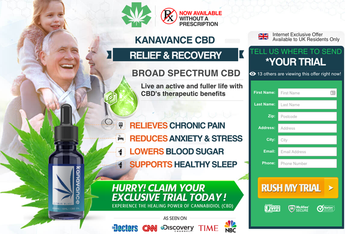 Kanavance CBD review