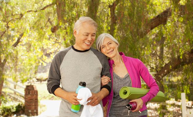 Immune Aging